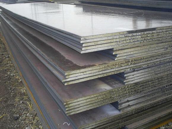 горячекатаный лист, металлопрокат, лист, сталь